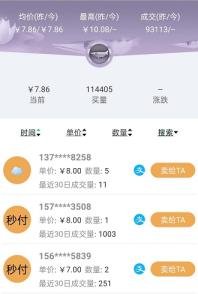 天天有鱼:新用户预计可赚60元以上!  天天有鱼 新用户 免费赚钱 趣闲赚 悬赏猫 第3张