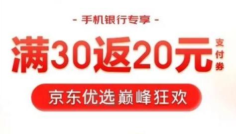 中国银行app,京东购物免费赚20元攻略!  中国银行app 京东购物 攻略 免费赚钱 赚钱方法 第2张